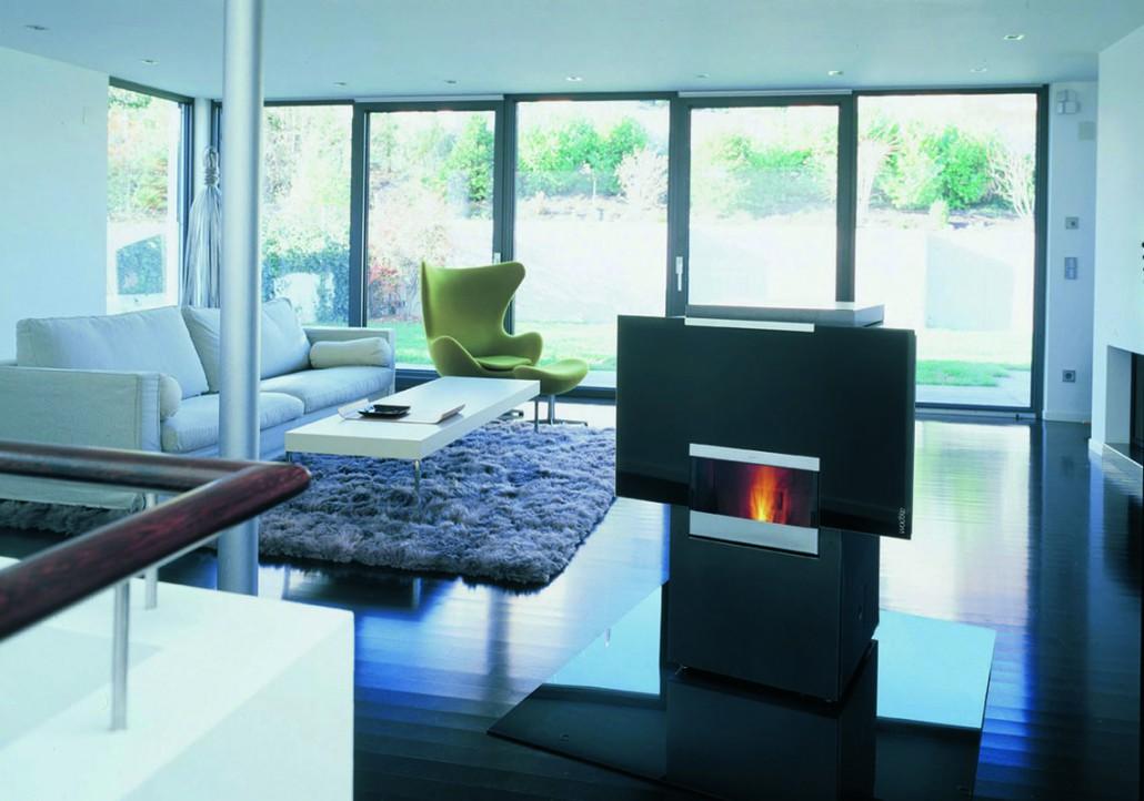 pellet fen flammpunkt. Black Bedroom Furniture Sets. Home Design Ideas